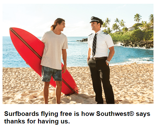 Local LUV: Southwest Stays True to its Brand while Addressing Customer Needs